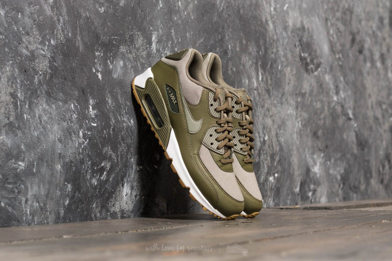 Nike Air Max Thea Premium W particle beige ab 76,90