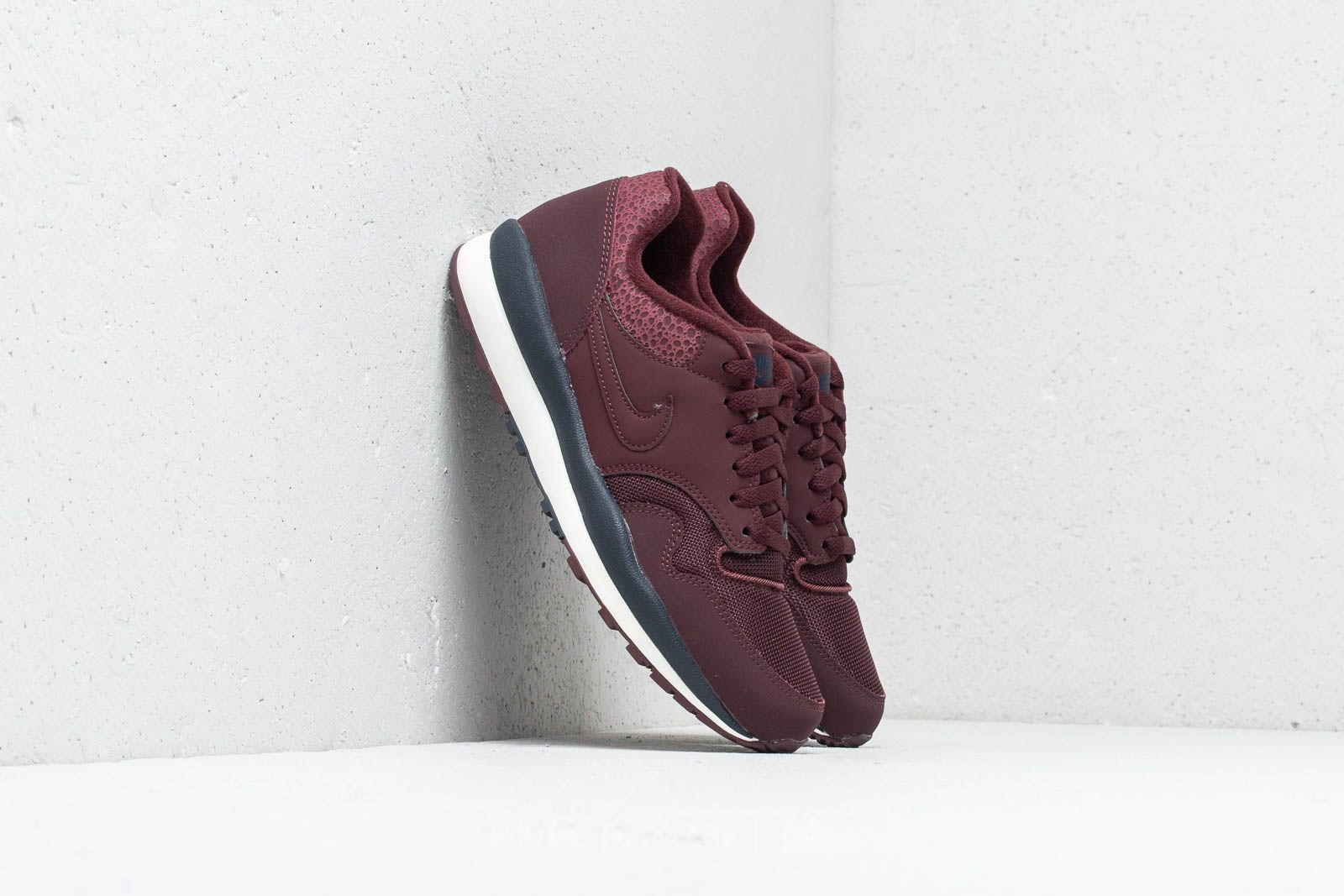 Nike Air Safari Burgundy Crush/ Burgundy Crush