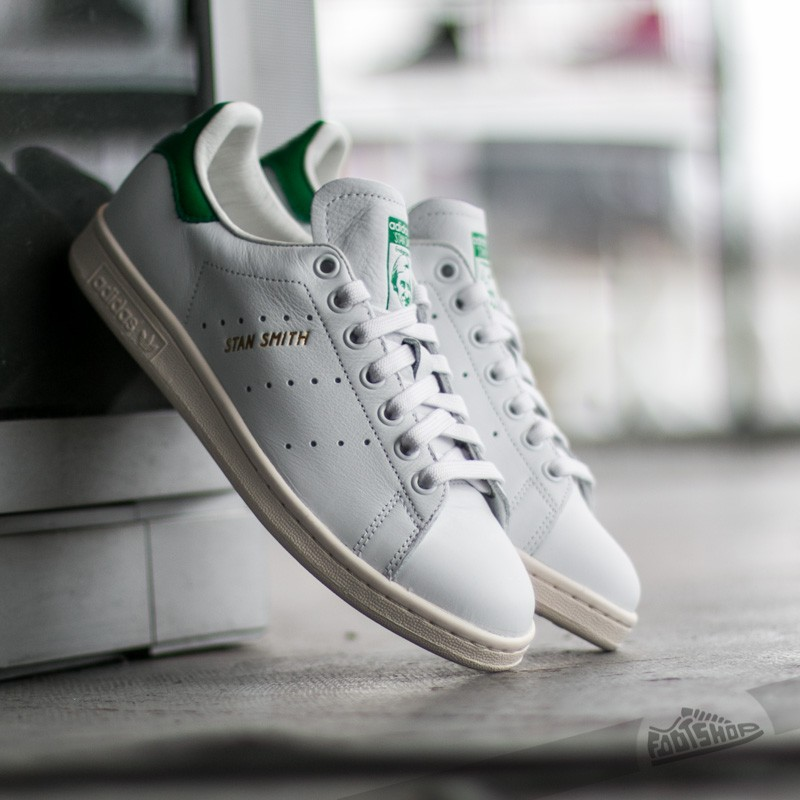 adidas Stan Smith White Ftw Running White Fairway