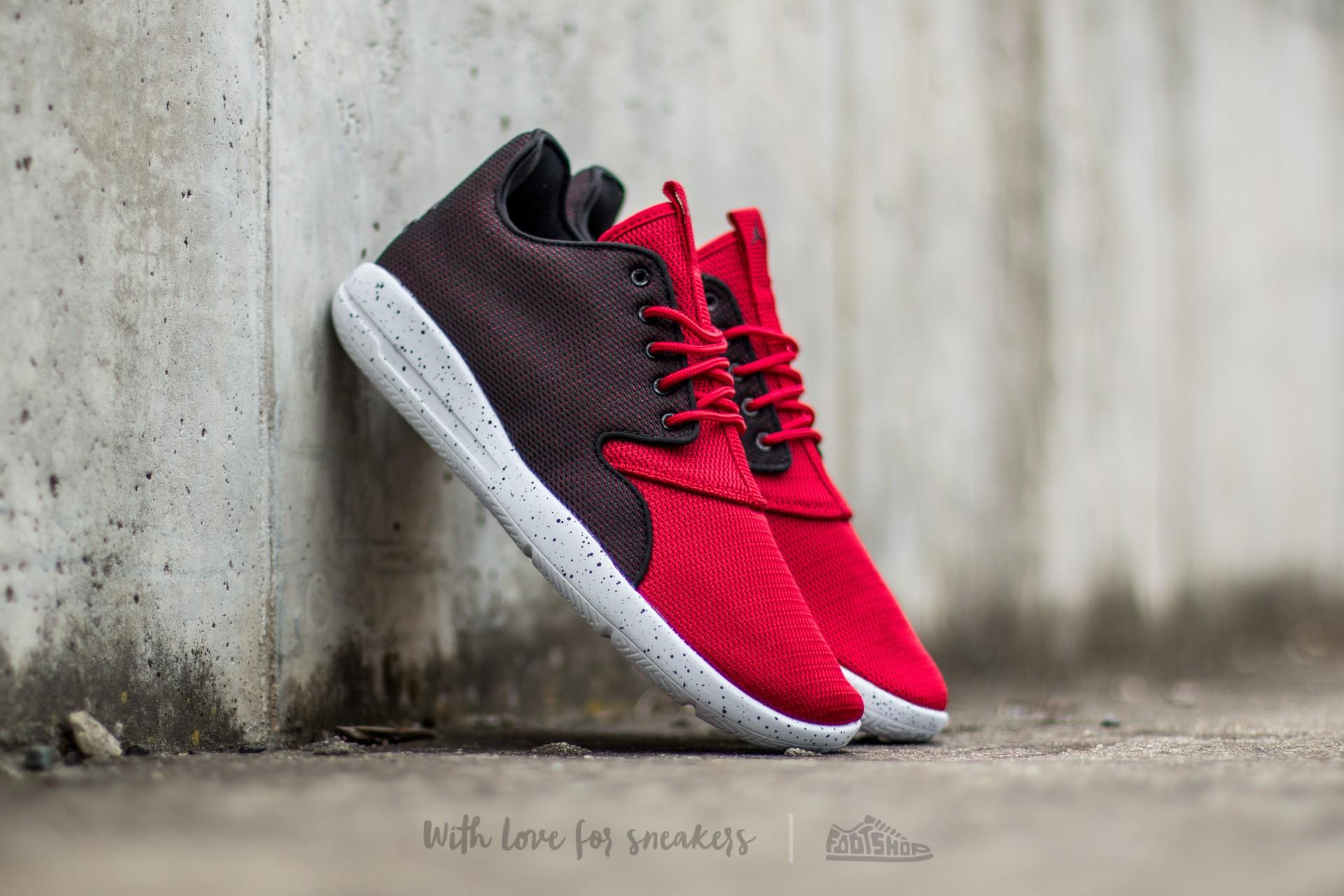 Jordan Eclipse Gym Red/ Gym Red-Black