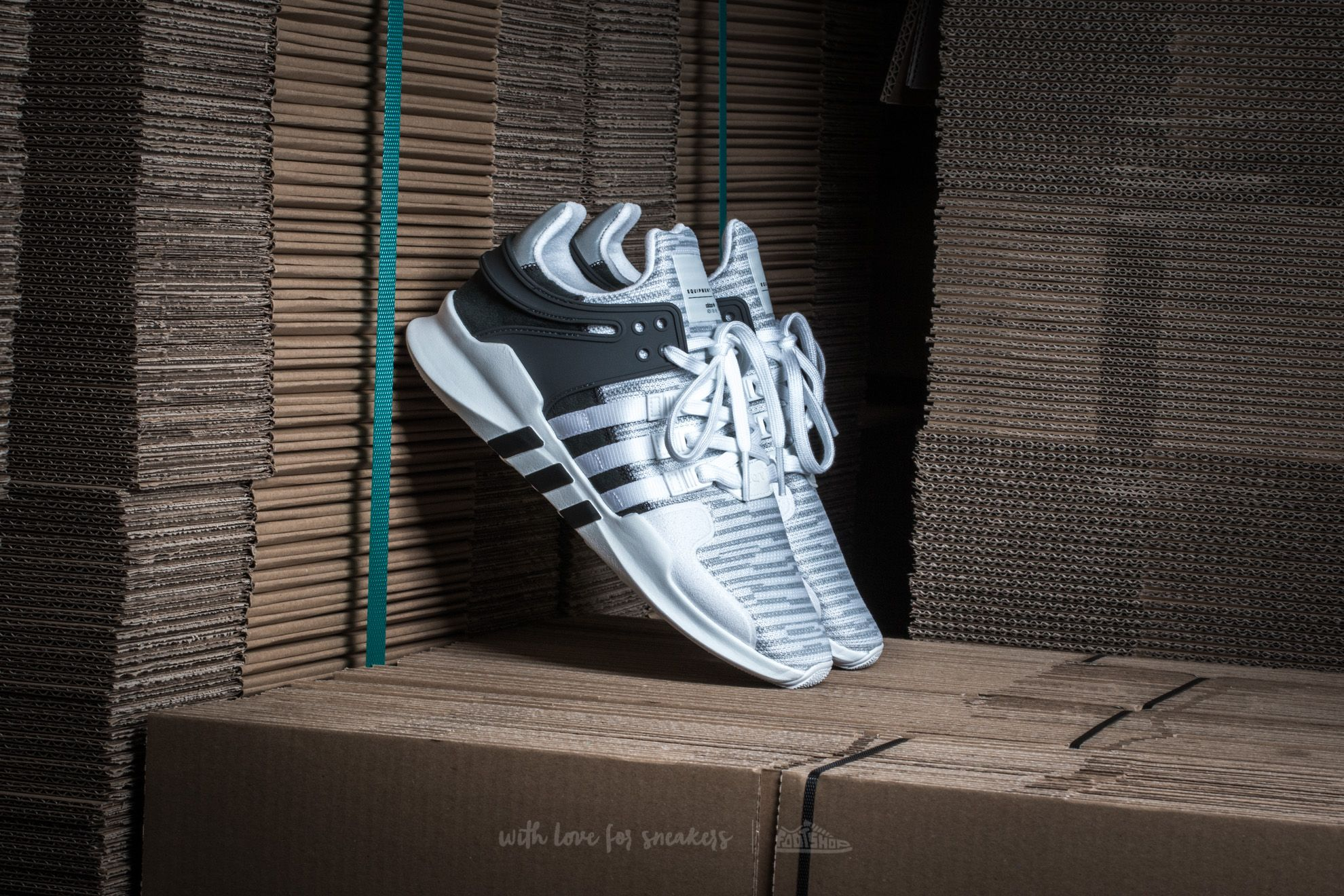 best website 8f18a d2532 adidas Equipment Support ADV Ftw White Ftw White Core Black
