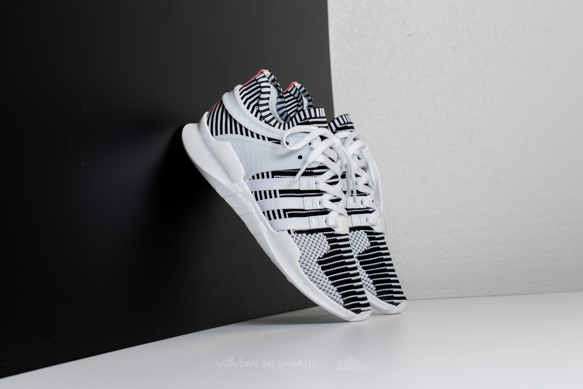 hot sale online 1499c 91f1a adidas White EQT Lifestyle Clothing adidas Ireland