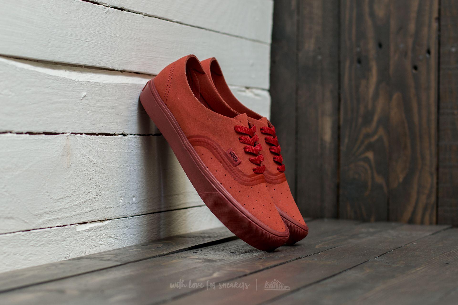 Vans Authentic Lite Rapidweld (Perf) Tandori Tandori | Footshop