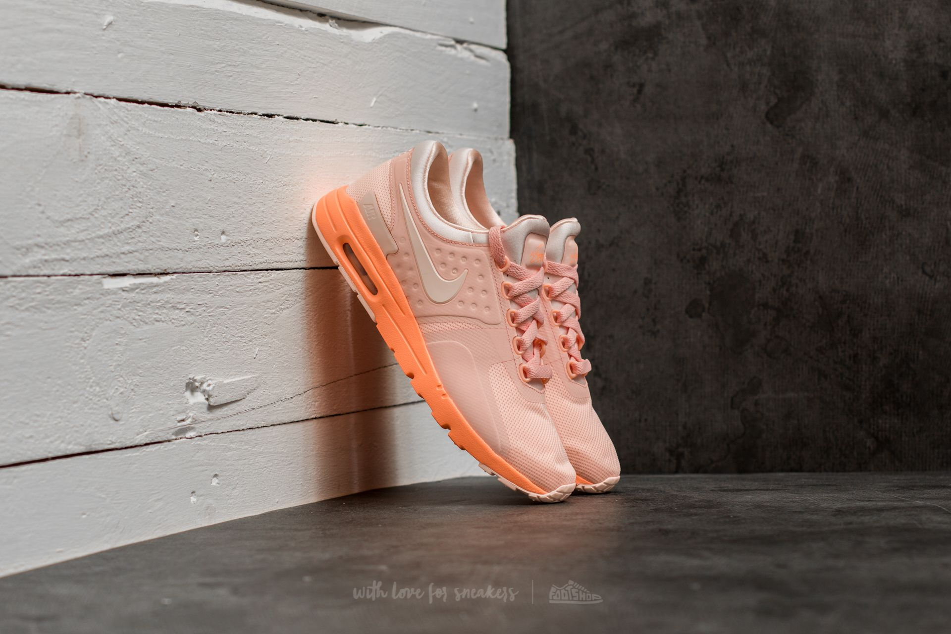 Nike W Air Max Zero Sunset Tint/ Sunset Tint