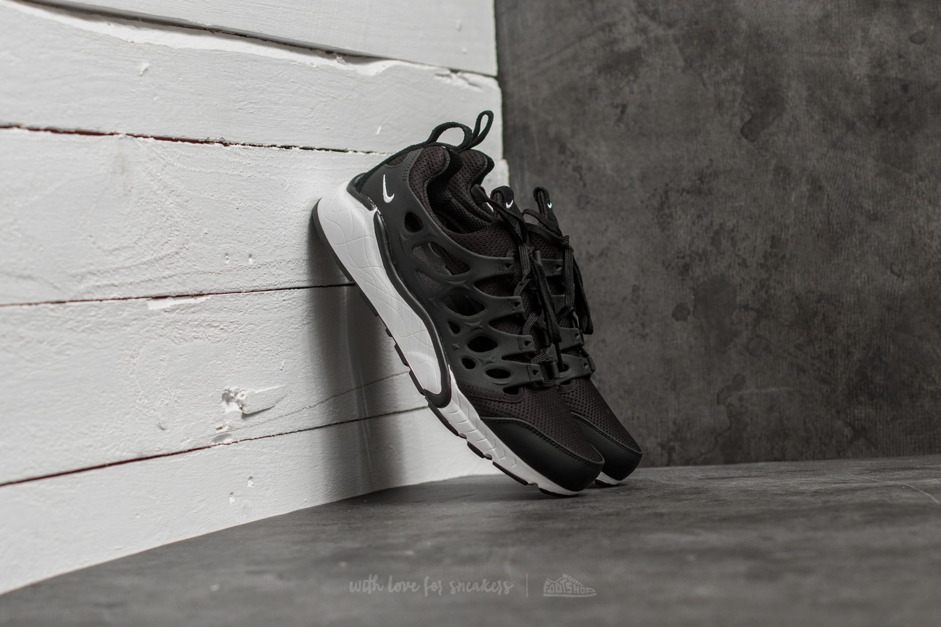Nike Air Zoom Chalapuka Black/ White-Black