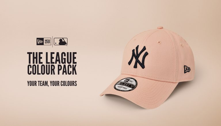 The fall New Era collection's ready