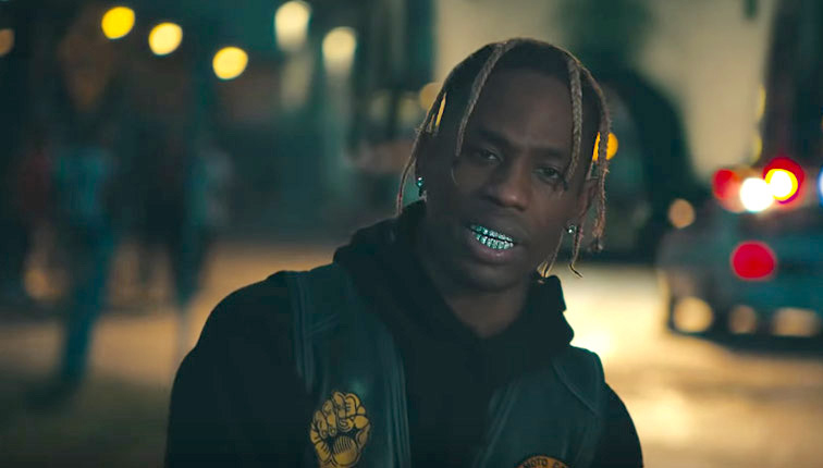 Travis Scott and his sneakers you (maybe) didn't know