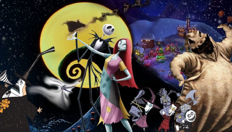 Everything you might have missed about The Nightmare Before Christmas