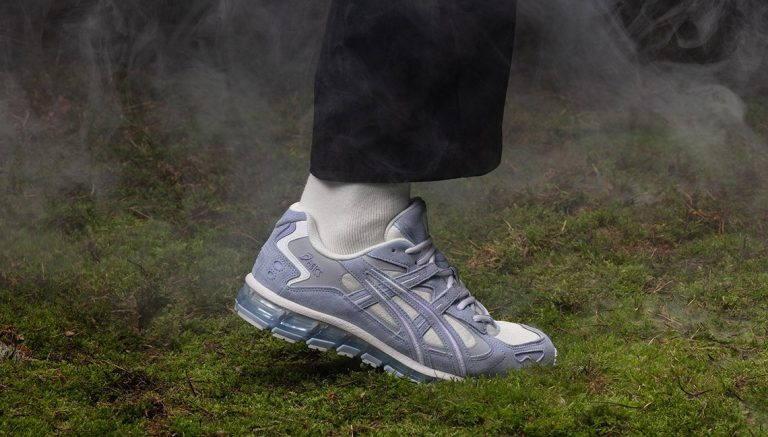 Why ASICS are the yin yang for your feet