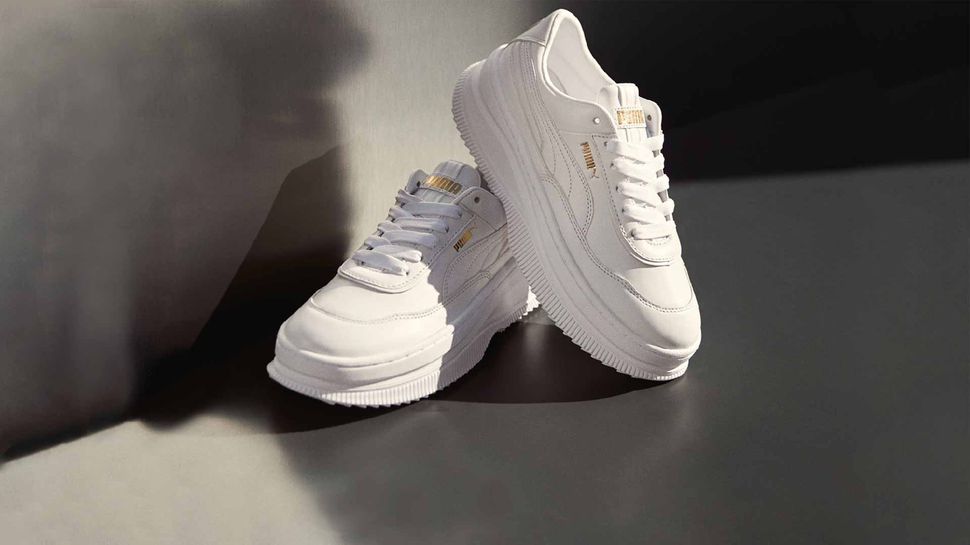 Become a diva with the new Puma DEVA