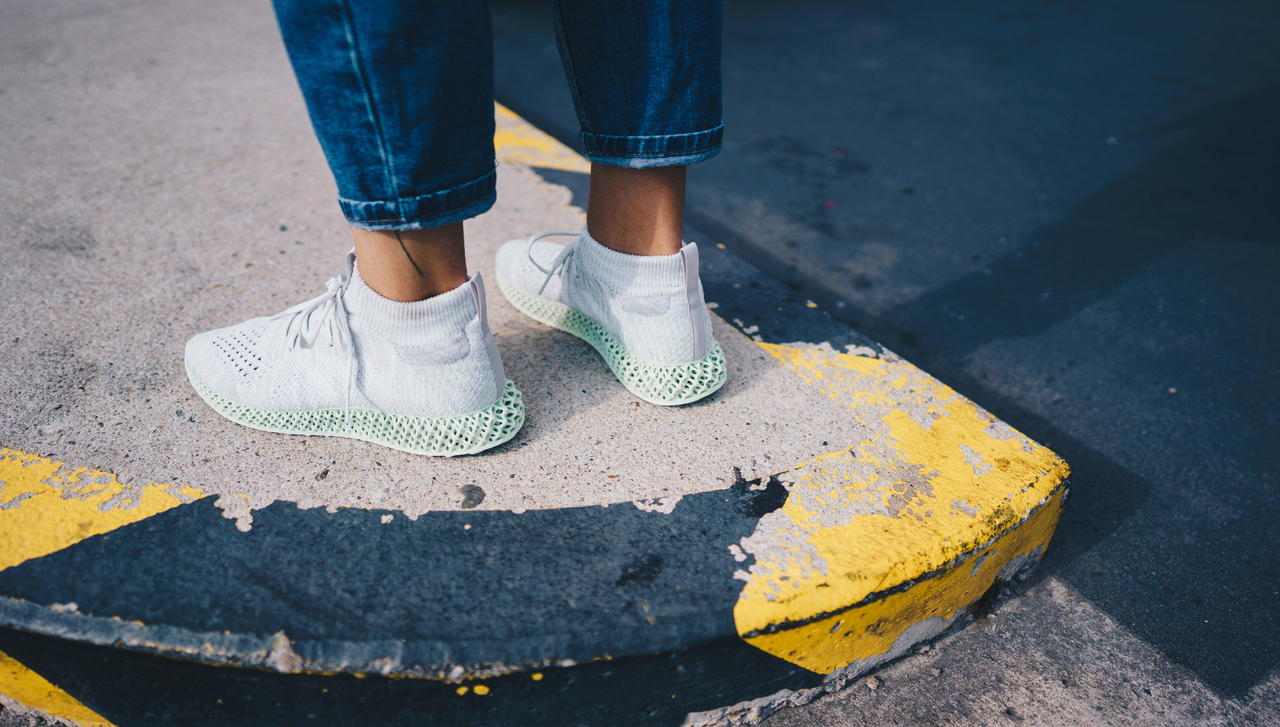 The best white sneakers for your rotation
