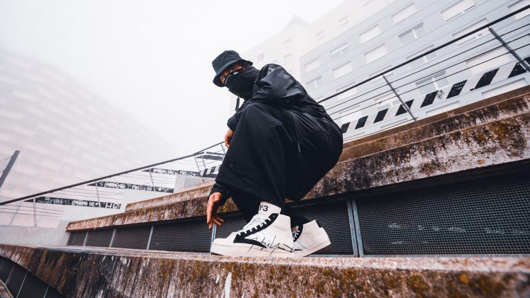 From lawyer to fashion designer: the story of Y-3