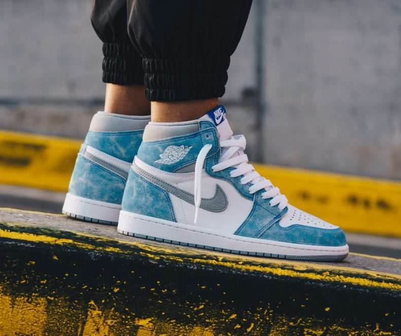 On Feet: adidas x SW Superearth, AJ 1 Hyper Royal, AF 1 Pixel and more
