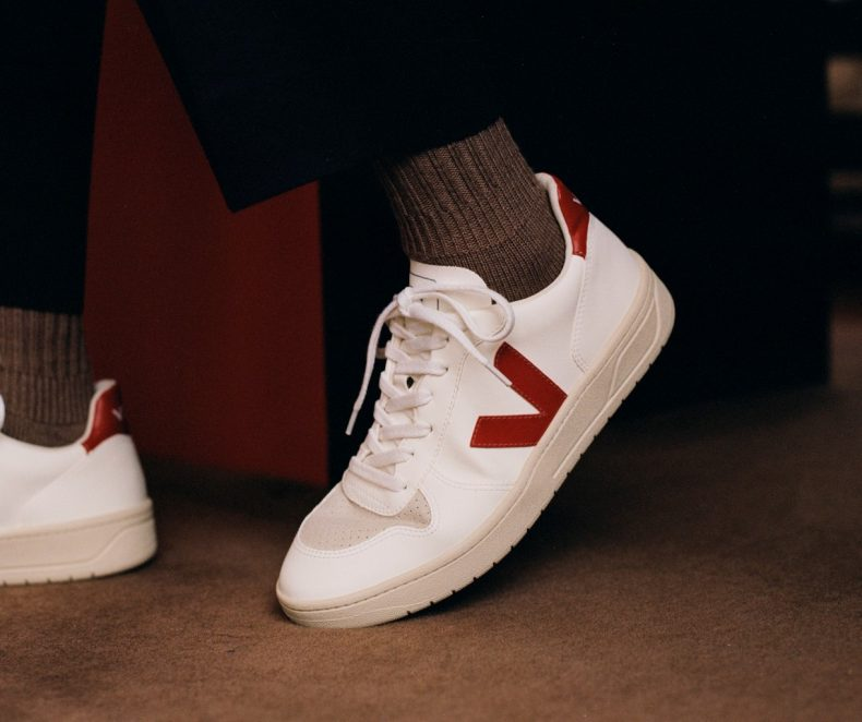 Veja – from zero cost marketing to sustainability and popularity