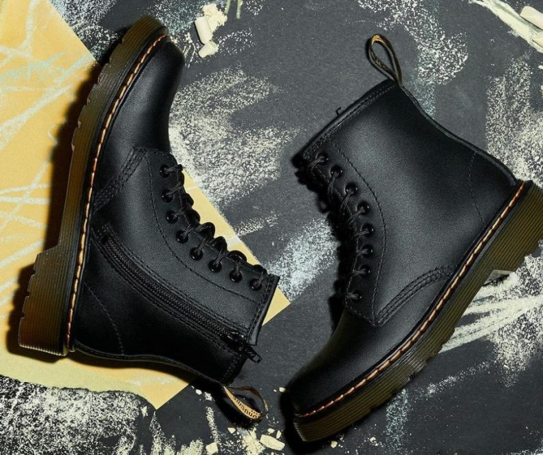 Dr. Martens are shoes for your whole life