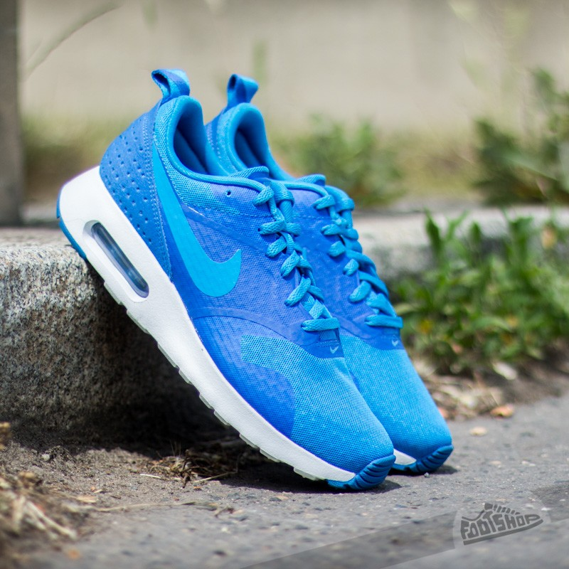 Nike Air Max Tavas All Blue