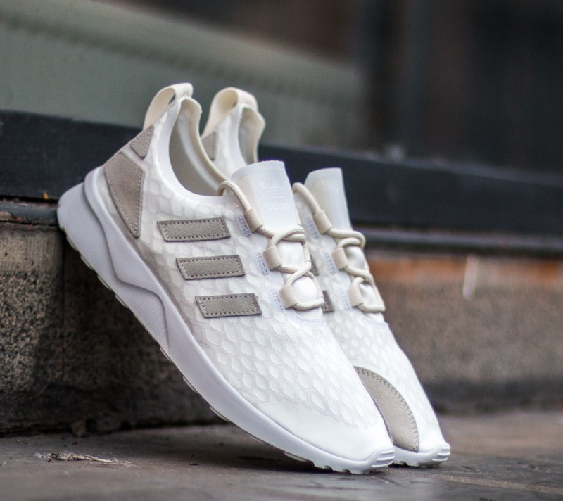 d5a56d522 Adidas Zx Flux Adv White Mens wallbank-lfc.co.uk