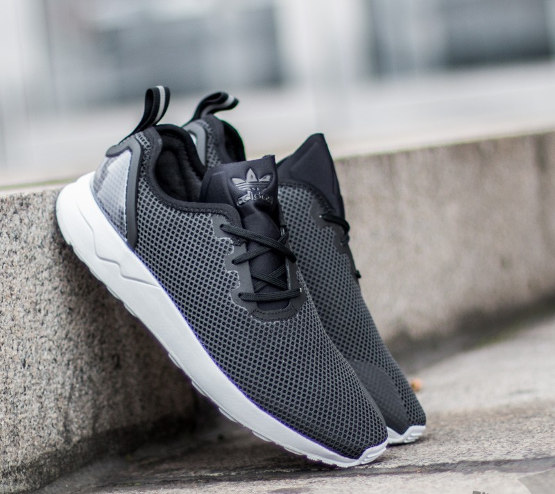 Adidas Flux White Mens
