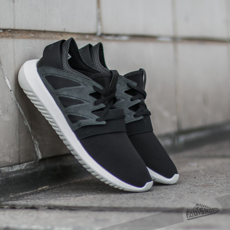 Adidas Tubular Defiant Primeknit Shoes Orange adidas MLT