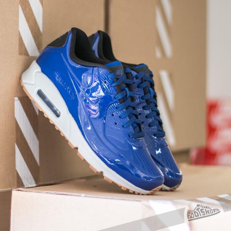 Nike Air Max 90 VT Old Royal Blue White