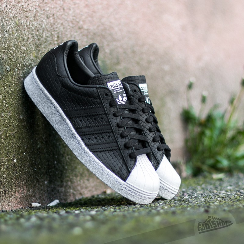 adidas Superstar Shoes Black adidas US