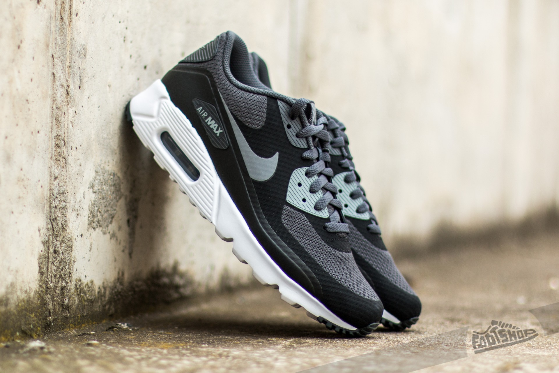 Nike Air Max 90 Anthracite White Black Cool Grey